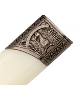 Daga águila Romana