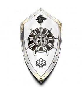 Cruz Templar shield