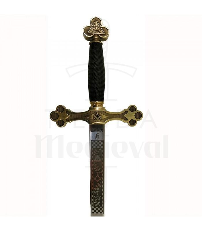 Freimaurerloge Schwert