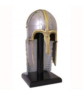 Casco medieval Coppergate