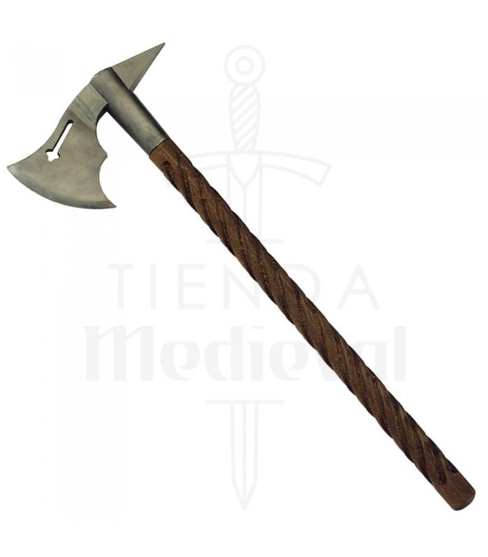 Hacha Medieval, 60 cms.