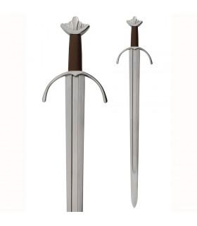Espada vikinga Cawood S. XI