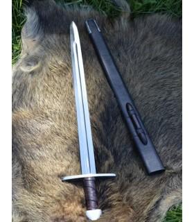 Espada Normanda con vaina