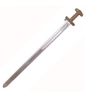 Espada Vikinga, época migratoria
