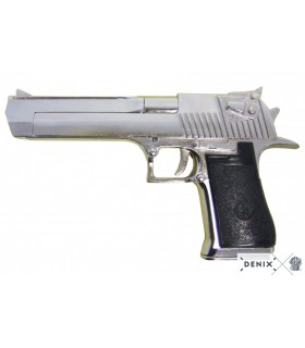 Halbautomatische Pistole Nickel USA, Israel 1982