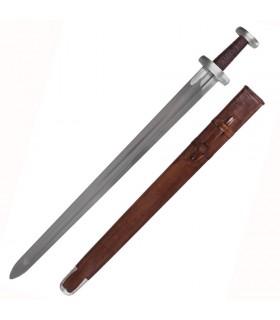 Espada vikinga Hurum