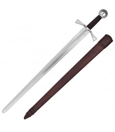 Espada Irlandesa Gaélica una mano