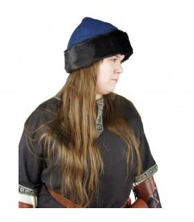 Gorro Vikingo Ulf Azul