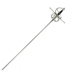 Funktionelle Schwert Rapier