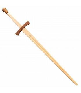 Schwert praxisnah Wood 2