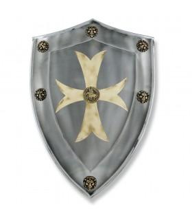 Escudo Rústico Príncipe Negro