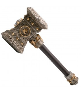 Martillo Orco World of Warcraft desmontable