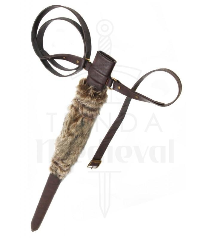 Vaina para Espada Vikinga Lagertha