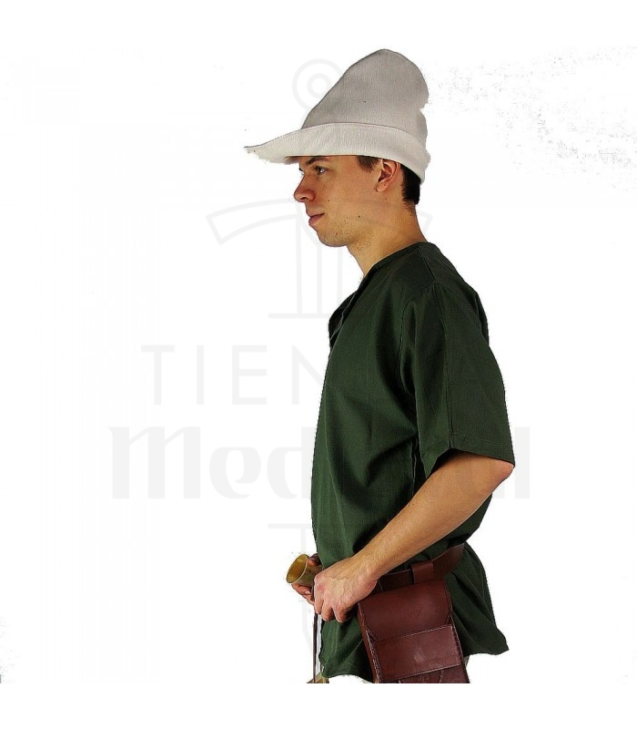 Gorro Robin Hood algodón grueso