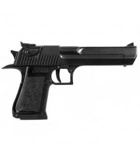 Halbautomatische Pistole USA, Israel 1982