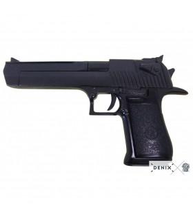 Pistola semiautomática USA, Israel 1982