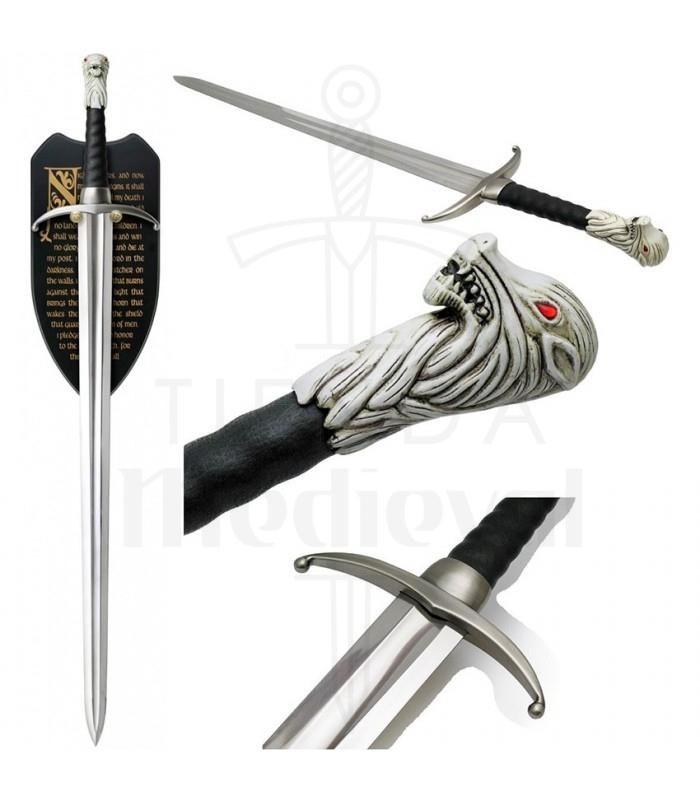 Espada Longclaw de Jon Snow