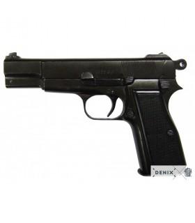 HP Pistole oder GP35, Belgien 1935