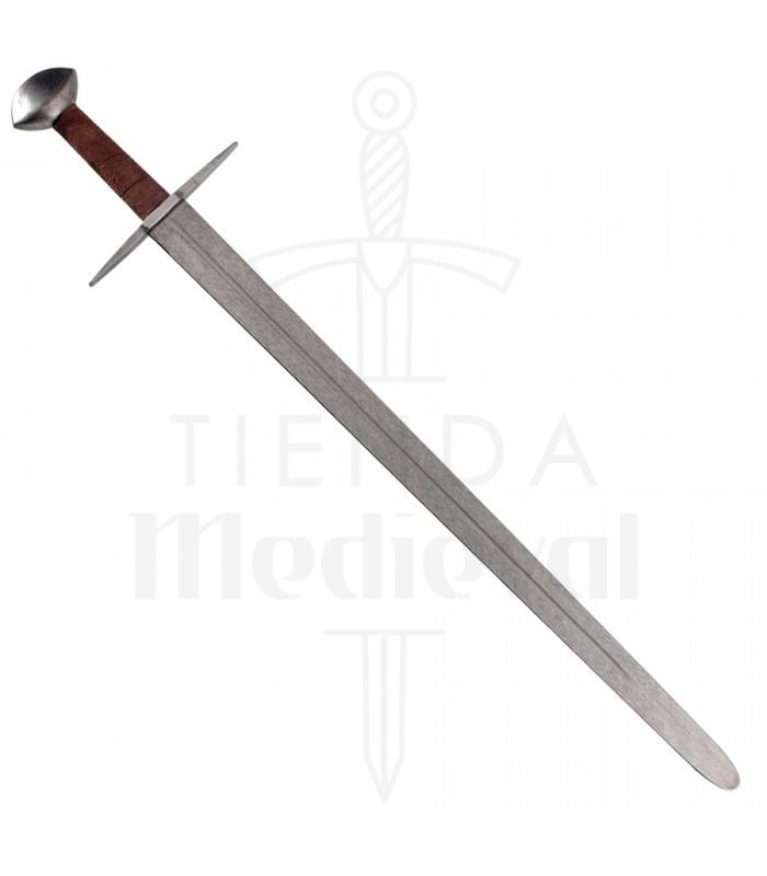 Espada románica funcional una mano (Entrenamiento)