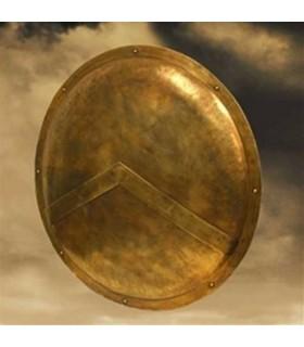 Escudo Espartano Leonidas