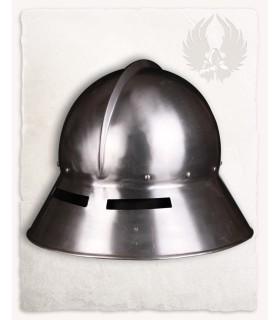 Casco Medieval Kettle Francis