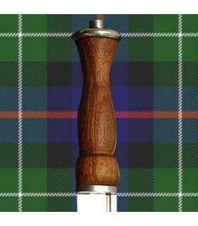 Cuchillo Dirk Escocés