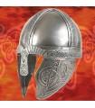 Casco Vikingo Decorado