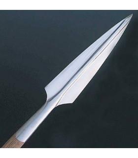 Punta de lanza Soldado Griego Hoplita (41 cms.)