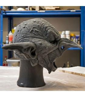 Máscara Duende sin Pintar (59-61 cms.)