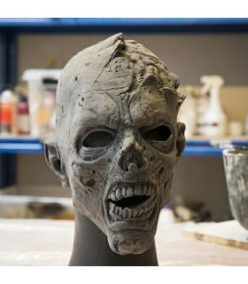 Máscara Cabeza Zombie Visceras (57-59 cms.)