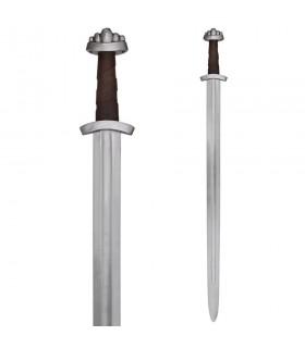 Espada Vikinga Larga decorativa