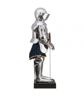 Armadura Alemana en miniatura (66 cms.)