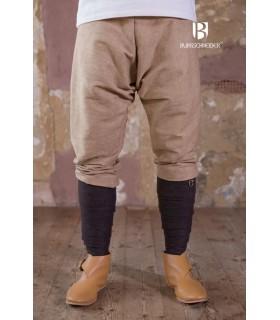 Pantalones medievales Ragnar, arena