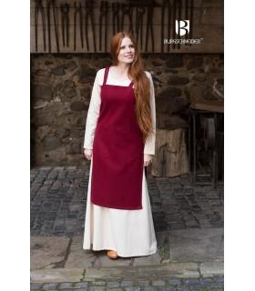 Sobrevesta Vikinga Roja Jodis