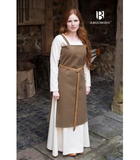 Sobrevesta Vikinga Jodis Marrón
