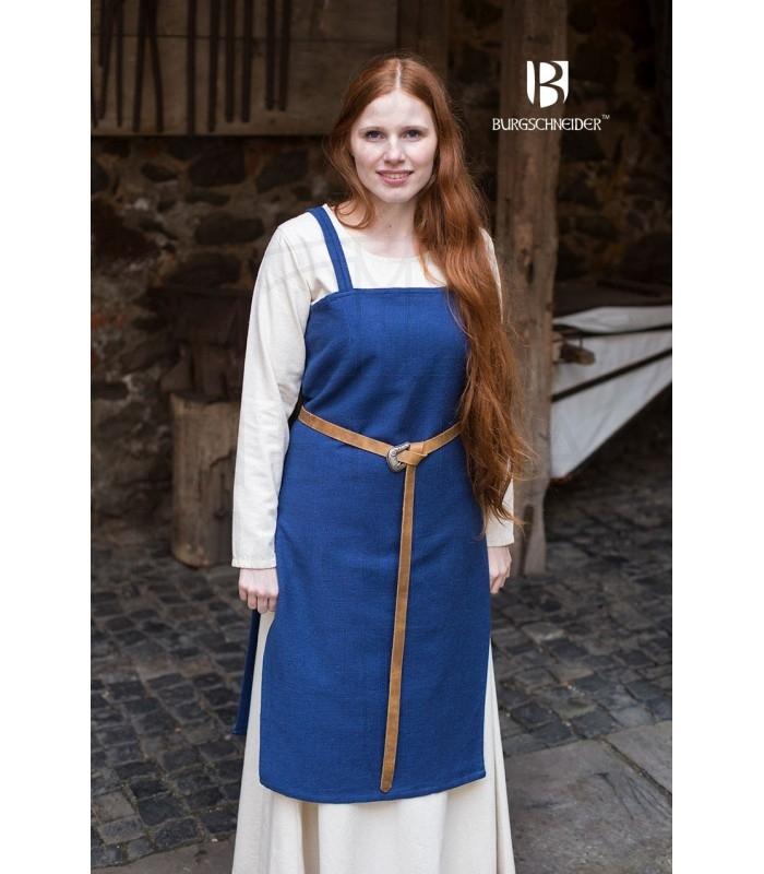 Sobrevesta Vikinga Frida Azul