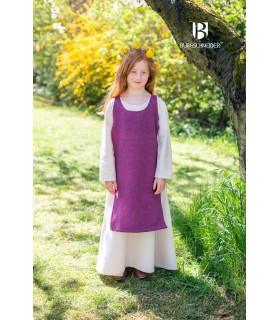 Sobrevesta vikinga Ylva, lila