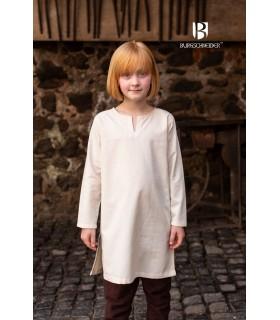 Túnica medieval para niños, Leifsson