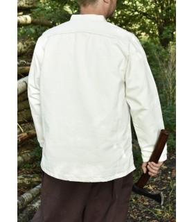 Camisa Campesino con botones