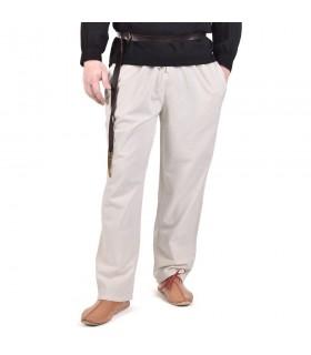 Pantalones medievales básicos, Hagen