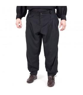 Pantalones medievales con botones
