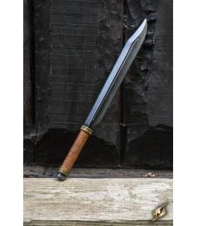 Espada corta LARP Escramasajón