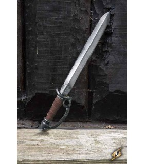 Espada corta de caza