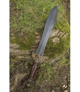 Espada Celta LARP