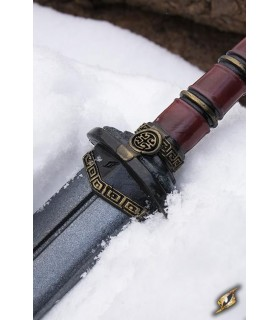 Espada corta Jian, LARP