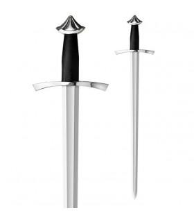 Espada Normanda S. X