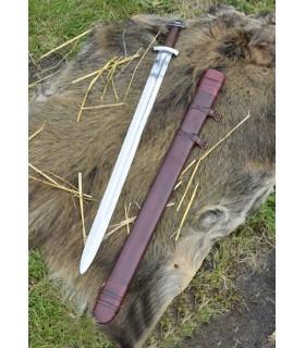 Schwert wikinger König Gottfried