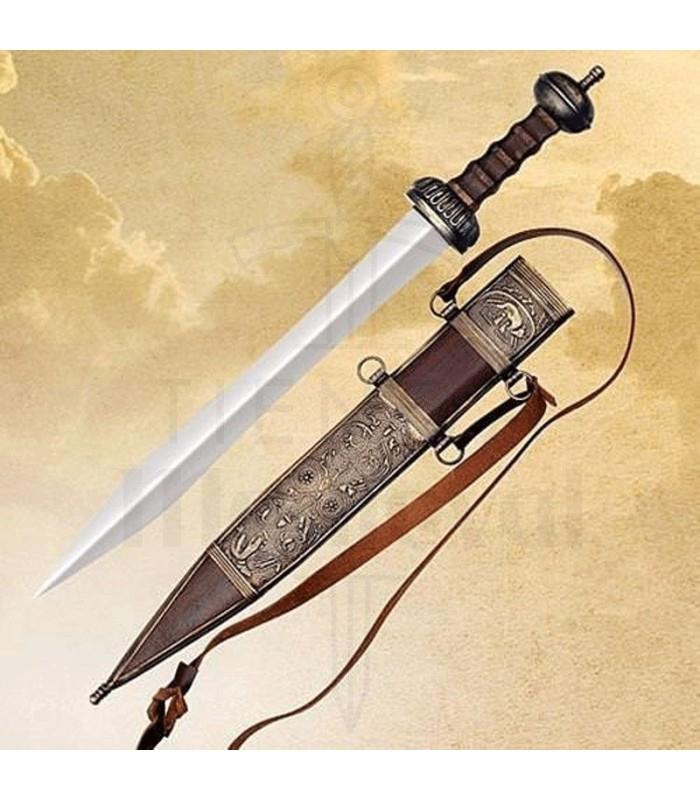 Espada Gladius Centurión Romano