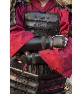 Brazaletes de Samurai