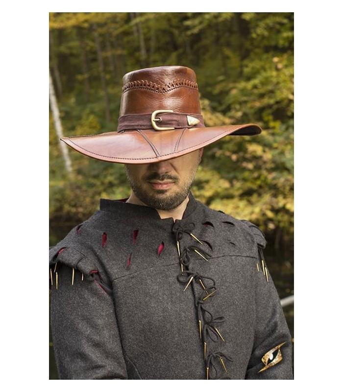 Sombrero Cazador de Brujas